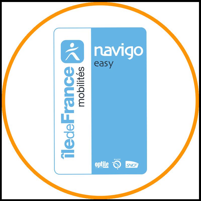 navigo easy