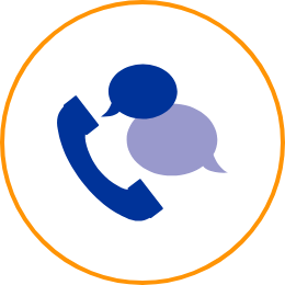 icone service support